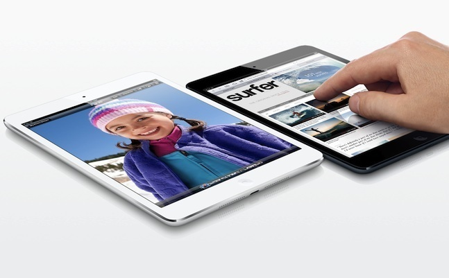 Apple loses iPad Mini trademark