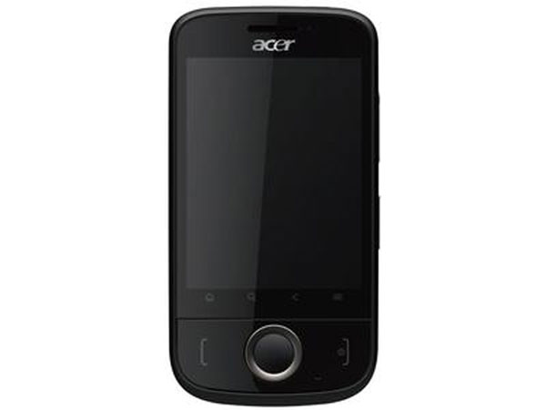 Acer E110 Google Android Smartphone