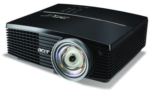 Acer S5200 3D projector