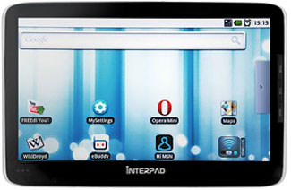 E-Noa Android Tablet