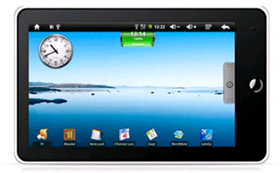 android tablet png. rovercomputers launches their android tablet png o