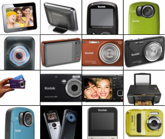 Kodak New Products 2011