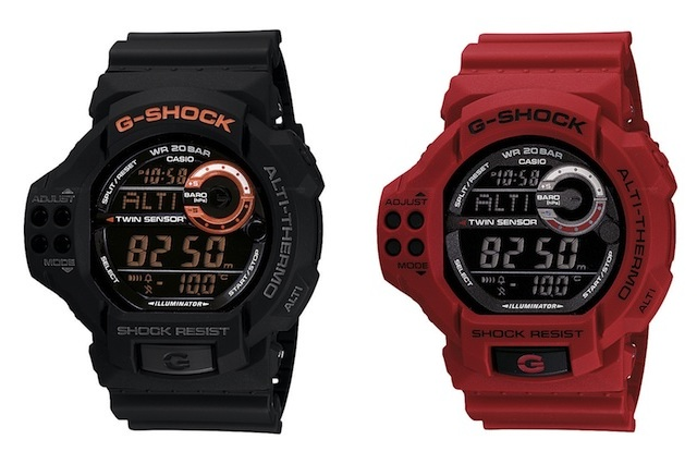 Casio G-Shock GF100