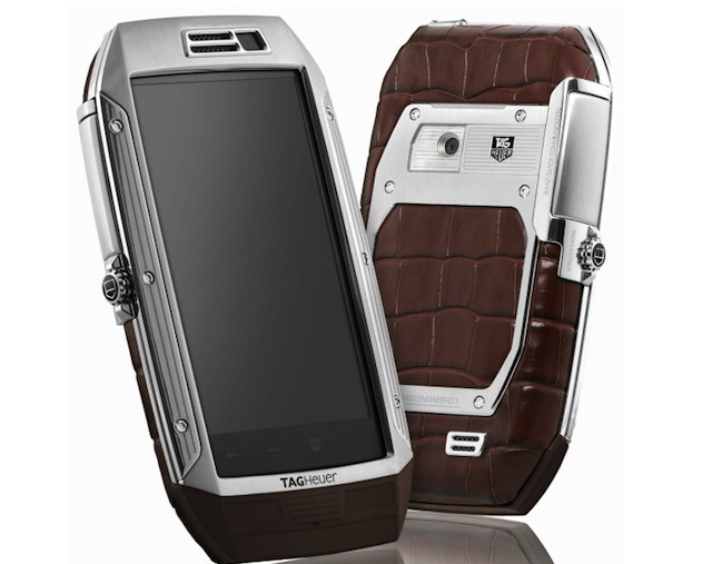 Tag Heuer Android Powered Link Smart Phone