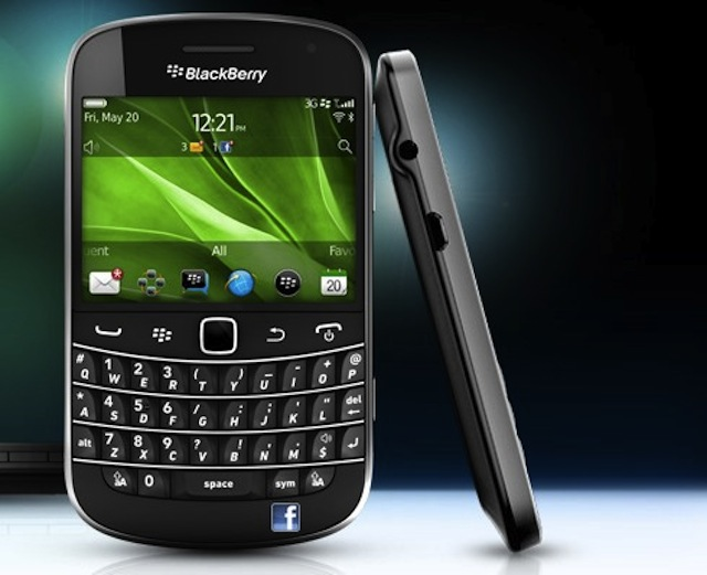 BlackBerry by RIM