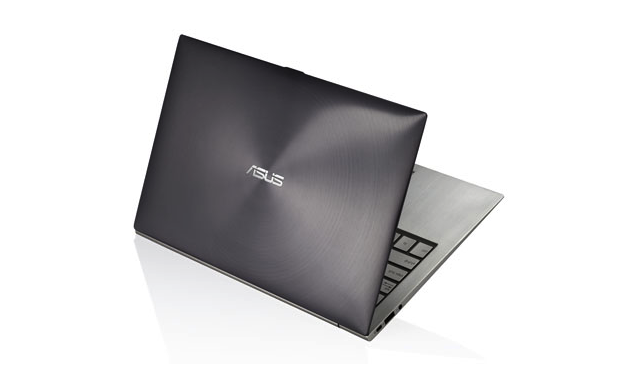 ASUS Zenbook UX21 and UX31