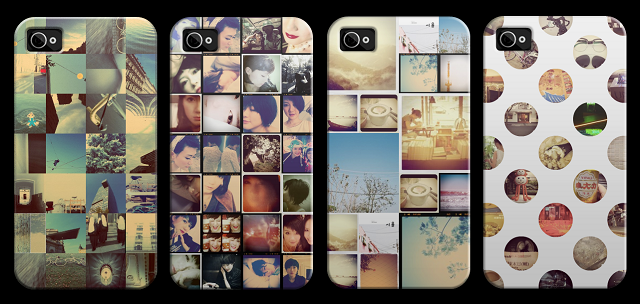 Casetagram: Turn your Instagram photos into an iPhone case
