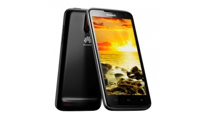 Huawei Ascend  Android Smartphone
