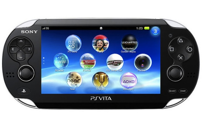 sony ps vita sales in japan