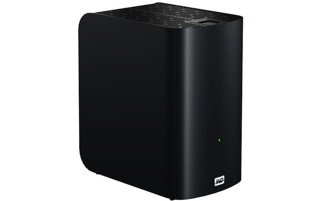 Western Digital intros 8TB My Book Live Duo