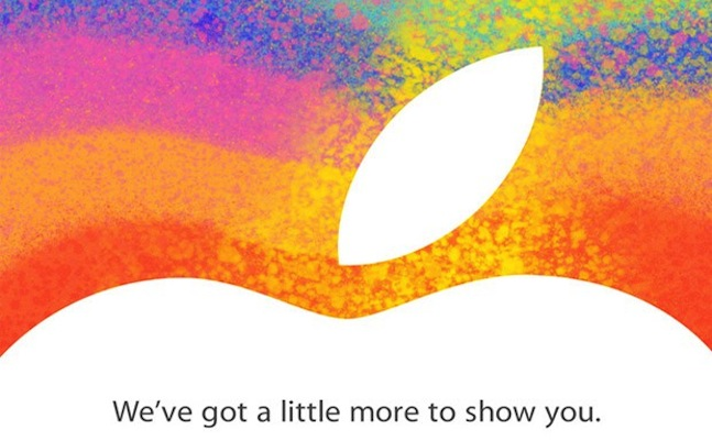 apple event ipad mini launch october 23 2012