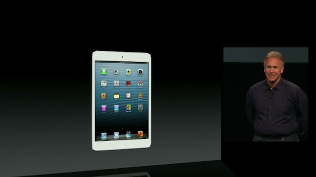 Apple intros 4th Generation iPad 