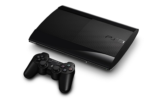  sony playstation 2012 