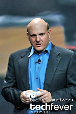 steve ballmer microsoft gives away surface tablet and windows phone 8 phone to employees