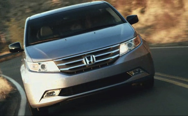 NYIAS 2013 | Honda to unveil the 2014 Odyssey at the New York Auto Show