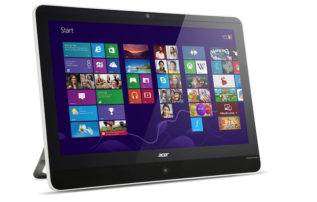 Acer Aspire Z3-600 all-in-one