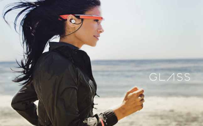 Google wants developers to buy Glass Explorer Edition