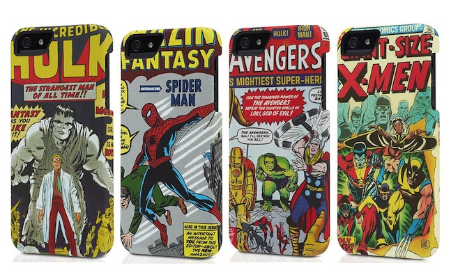 Comic Book Iphone Cases Marvel Iphone Cases Comic-con