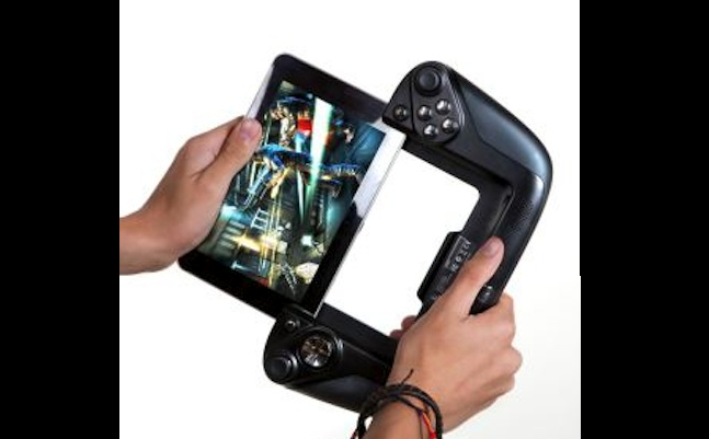 Wikipad Android Gaming Tablet