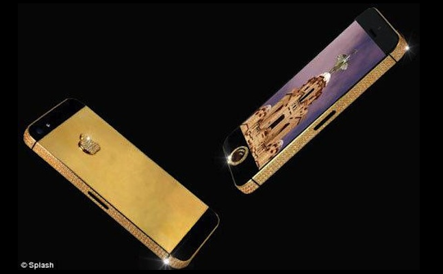 World's Most Expensive Phone