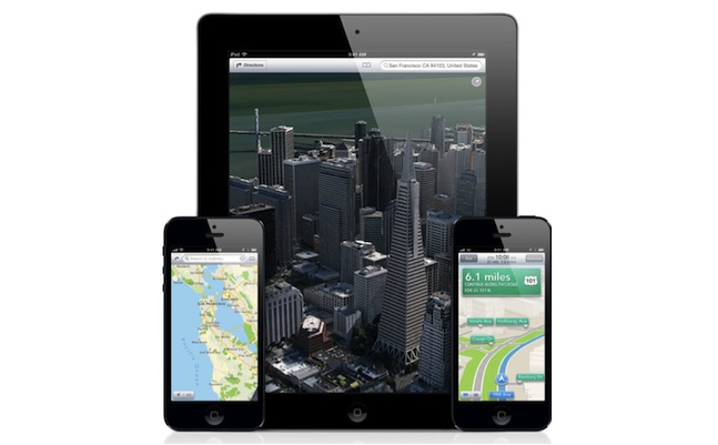 Former Apple iOS 6 Maps lead hired by Facebook