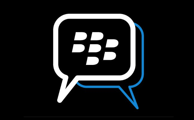 blackberry for ios and android