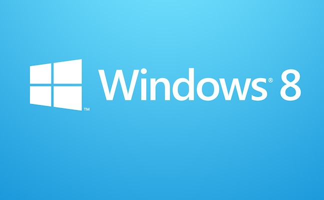 Windows 8 achieved market share of 2.36% in three months