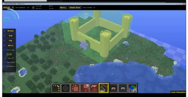 tinkercad to minecraft