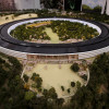 Apple's mega campus finally approved by City Council