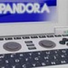 Pandora's gaming box to ship before the Christmas season