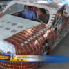 Would you like to drive a Bugatti Veyron made of cigarette?