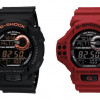 Casio launches new G-Shock GF100 series