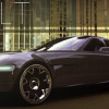 Bristol car concept wants you to go green