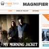 Google intros Magnifier music discovery website
