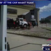 [Video] Naughty Carwash: Denver City Workers Make a Wet and Wild Stop