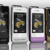 Concept iPhone case works double-duty as stun gun, extra battery