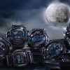 Casio rolls out Initial Blue 30th Anniversary G-SHOCK Watch Collection