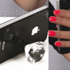iBling: Fake ring turns into iPhone stand