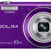 Casio's 20.1MP EX-ZS30 compact shooter unveiled