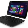 HP Split x2 Hybrid Notebook-Tablet revealed