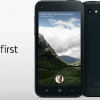 HTC First is the first Facebook Home Android phone