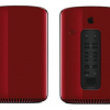 (RED) Mac Pro sold for almost a million at an auction