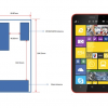 Nokia Lumia 1320 goes through the FCC