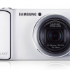 Samsung releases WiFi-only version of the Galaxy camera