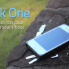TaskOne is the Swiss Army knife of all iPhone cases
