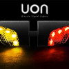 UON Bicycle Signal Lights can make roads safer with stylish signalling