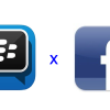 BlackBerry in talks with Facebook?
