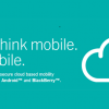 BlackBerry to launch a cloud service for users
