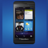 BlackBerry testing a Z10-like phablet