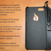 iHit case gets a new version, now with a cigarette compartment